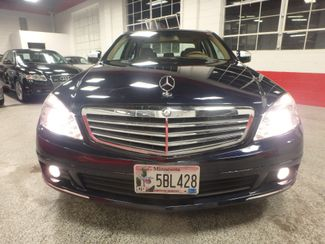 2008 Mercedes C300 4-Matic LOW MILES, NAV, BTOOTH FULLY SERVICED!~ Saint Louis Park, MN 22