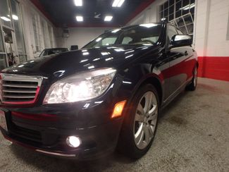 2008 Mercedes C300 4-Matic LOW MILES, NAV, BTOOTH FULLY SERVICED!~ Saint Louis Park, MN 23