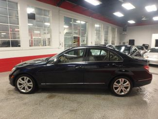 2008 Mercedes C300 4-Matic LOW MILES, NAV, BTOOTH FULLY SERVICED!~ Saint Louis Park, MN 10