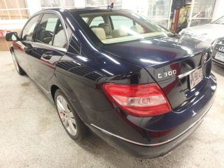 2008 Mercedes C300 4-Matic LOW MILES, NAV, BTOOTH FULLY SERVICED!~ Saint Louis Park, MN 11