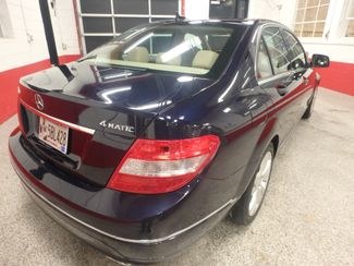 2008 Mercedes C300 4-Matic LOW MILES, NAV, BTOOTH FULLY SERVICED!~ Saint Louis Park, MN 12