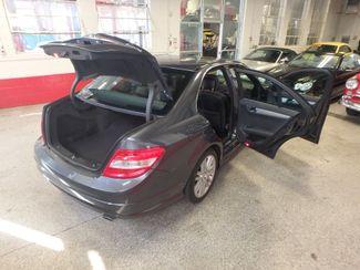 2008 Mercedes-Benz C300 3.0L Sport Saint Louis Park, MN 12