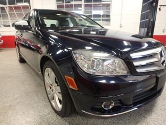 2008 Mercedes-Benz C300 3.0L Luxury Saint Louis Park, MN 14