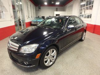 2008 Mercedes-Benz C300 3.0L Luxury Saint Louis Park, MN 8