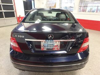 2008 Mercedes-Benz C300 3.0L Luxury Saint Louis Park, MN 10