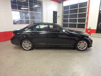 2008 Mercedes C300 4-Matic SHARP CAR! ONE OWNER ACCIDENT FREE. NICE! Saint Louis Park, MN 1