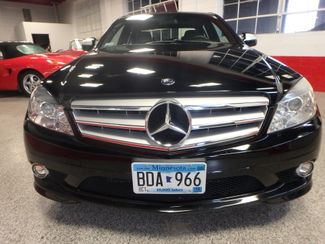2008 Mercedes C300 4-Matic SHARP CAR! ONE OWNER ACCIDENT FREE. NICE! Saint Louis Park, MN 22