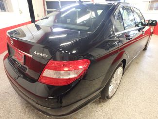 2008 Mercedes C300 4-Matic SHARP CAR! ONE OWNER ACCIDENT FREE. NICE! Saint Louis Park, MN 10