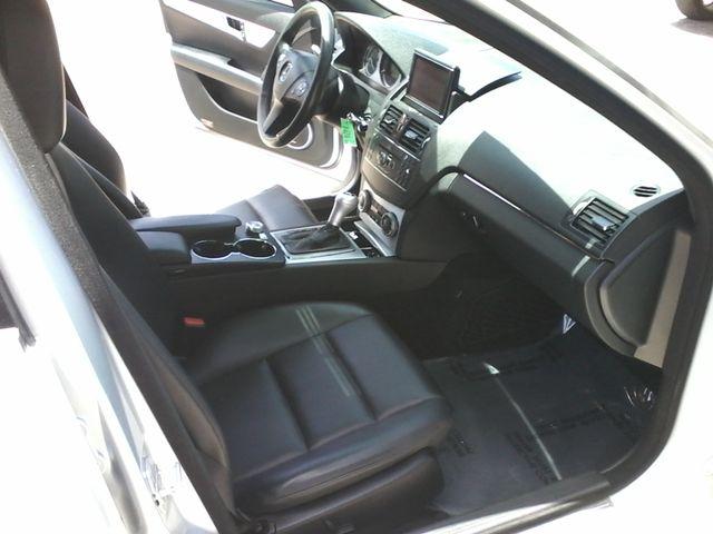 2008 Mercedes-Benz C300 3.0L Sport San Antonio, Texas 10