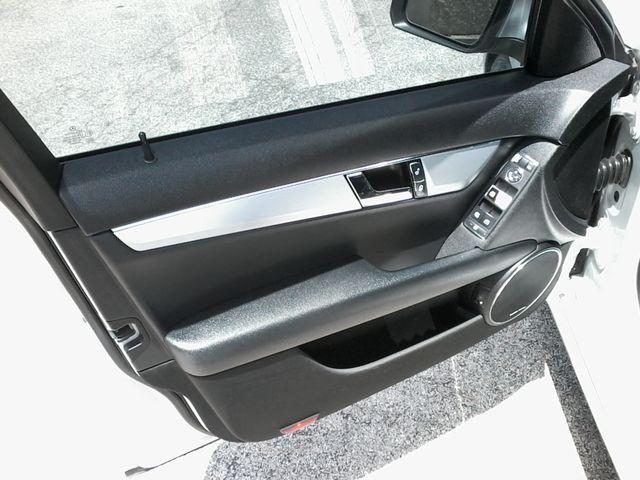 2008 Mercedes-Benz C300 3.0L Sport San Antonio, Texas 12