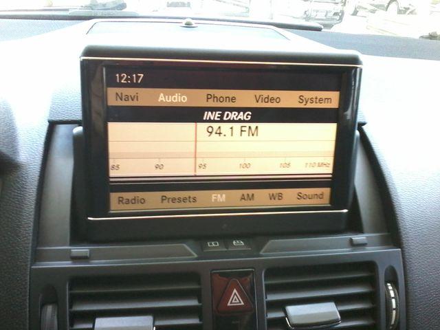 2008 Mercedes-Benz C300 3.0L Sport San Antonio, Texas 14
