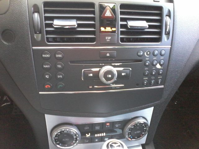 2008 Mercedes-Benz C300 3.0L Sport San Antonio, Texas 15