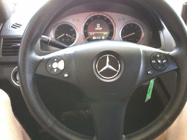 2008 Mercedes-Benz C300 3.0L Sport San Antonio, Texas 17