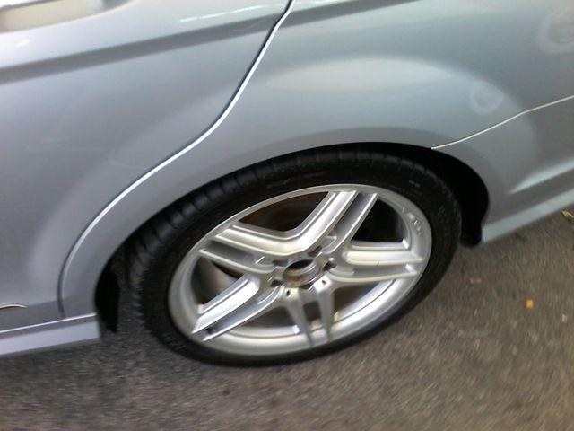 2008 Mercedes-Benz C300 3.0L Sport Boerne, Texas 23