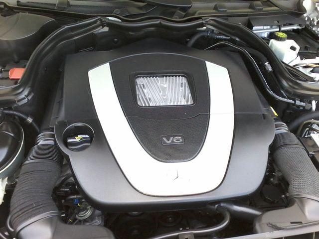 2008 Mercedes-Benz C300 3.0L Sport San Antonio, Texas 28