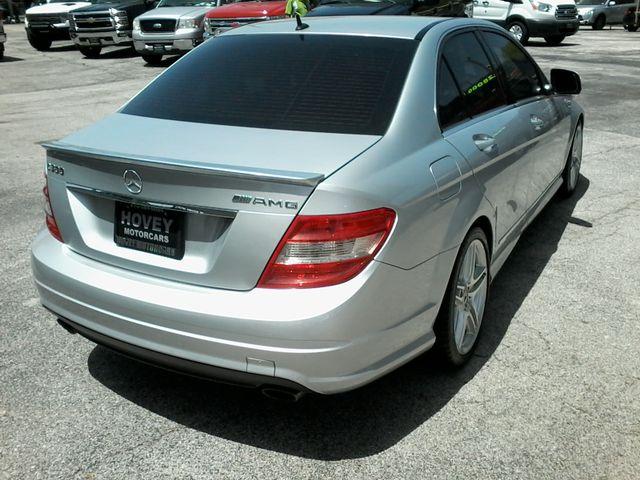 2008 Mercedes-Benz C300 3.0L Sport San Antonio, Texas 5