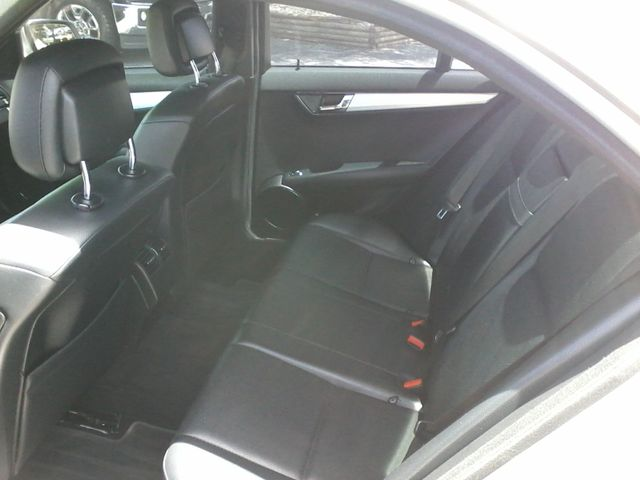 2008 Mercedes-Benz C300 3.0L Sport San Antonio, Texas 8