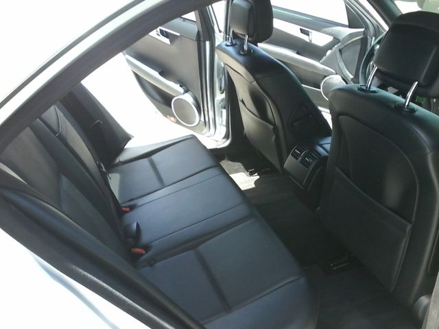 2008 Mercedes-Benz C300 3.0L Sport San Antonio, Texas 9