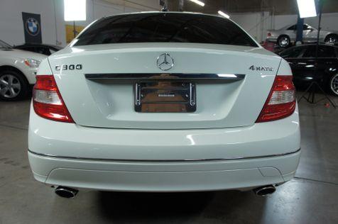 2008 Mercedes-Benz C300 3.0L Sport | Tempe, AZ | ICONIC MOTORCARS, Inc. in Tempe, AZ