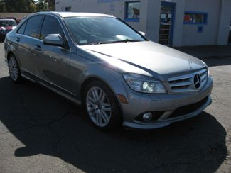 2008 Mercedes-Benz C300 30L Sport  city CT  York Auto Sales  in , CT