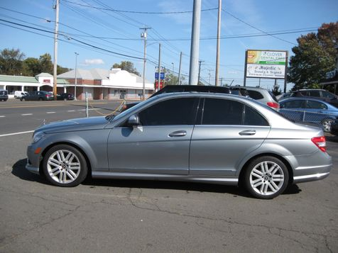 2008 Mercedes-Benz C300 3.0L Sport in , CT