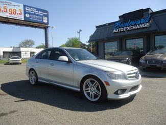 2008 Mercedes-Benz C350 3.5L Sport Charlotte, North Carolina 1