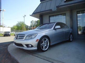2008 Mercedes-Benz C350 3.5L Sport Charlotte, North Carolina 13