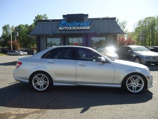 2008 Mercedes-Benz C350 3.5L Sport Charlotte, North Carolina 2