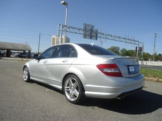 2008 Mercedes-Benz C350 3.5L Sport Charlotte, North Carolina 5