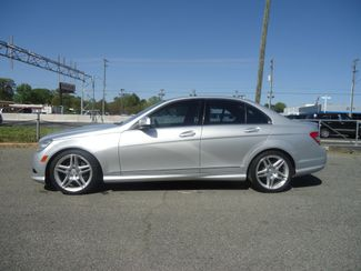 2008 Mercedes-Benz C350 3.5L Sport Charlotte, North Carolina 6