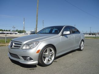 2008 Mercedes-Benz C350 3.5L Sport Charlotte, North Carolina 7