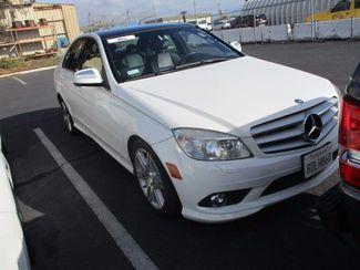 2008 Mercedes-Benz C350 3.5L Sport LINDON, UT 2