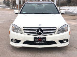 2008 Mercedes-Benz C350 3.5L Sport LINDON, UT 5