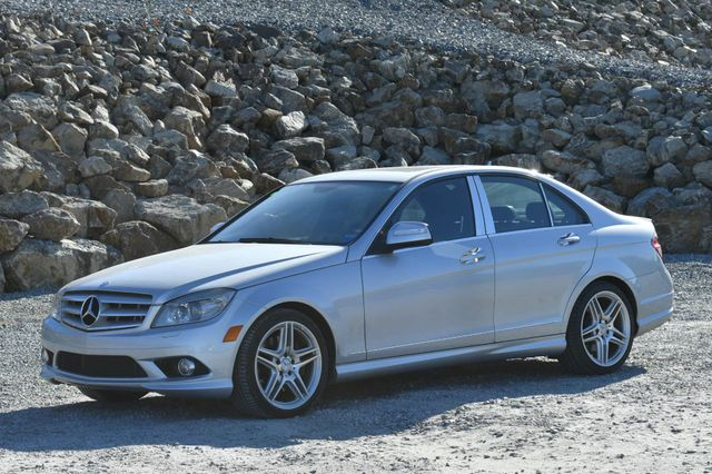 2008 Mercedes-Benz C350 Naugatuck, Connecticut