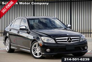 2008 Mercedes-Benz C350 3.5L Sport **EZ FINANCE** in Plano TX, 75093