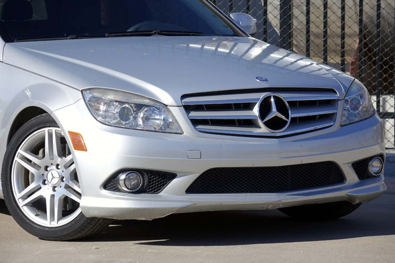 ... 75093 2008 Mercedes Benz C350 3.5L Sport In Plano TX, 75093 U003e