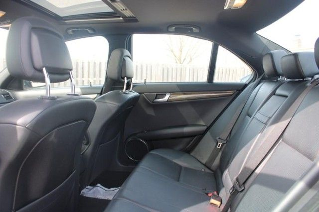 2008 Mercedes-Benz C350 3.5L Sport St. Louis, Missouri 9