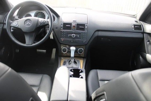 2008 Mercedes-Benz C350 3.5L Sport St. Louis, Missouri 11