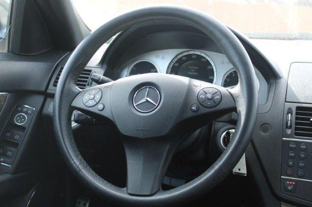 2008 Mercedes-Benz C350 3.5L Sport St. Louis, Missouri 12