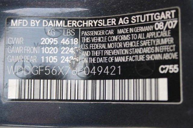 2008 Mercedes-Benz C350 3.5L Sport St. Louis, Missouri 21