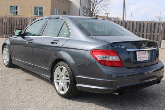 2008 Mercedes-Benz C350 3.5L Sport St. Louis, Missouri 6