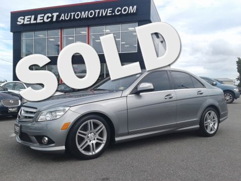 2008 Mercedes-Benz C350 3.5L Sport in Virginia Beach, Virginia