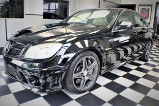 2008 Mercedes-Benz C63 6.3L AMG in Pompano, Florida 33064