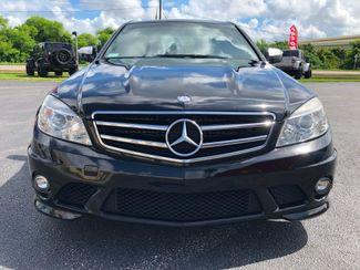 2008 Mercedes-Benz C63 C63 AMG V8 BLACKBLACK CARFAX CERT 2 OWNER   Florida  Bayshore Automotive   in , Florida