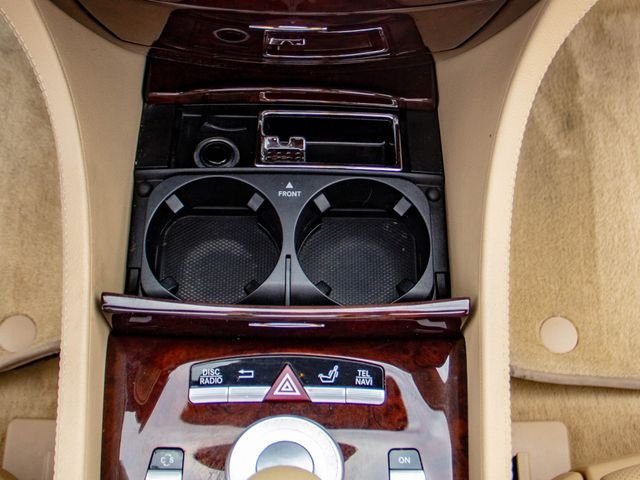 2008 Mercedes-Benz CL550 V8 Burbank, CA 26