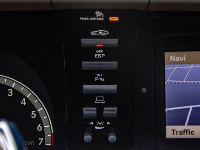 2008 Mercedes-Benz CL550 V8 Burbank, CA 28