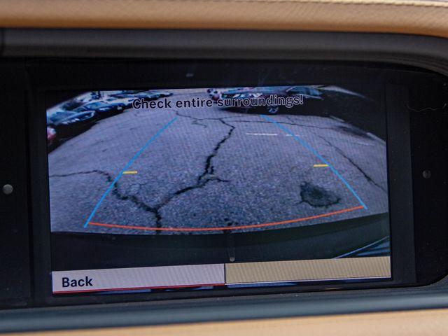 2008 Mercedes-Benz CL550 V8 Burbank, CA 30