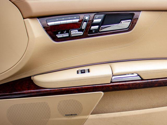 2008 Mercedes-Benz CL550 V8 Burbank, CA 20