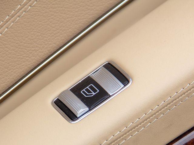 2008 Mercedes-Benz CL550 V8 Burbank, CA 21