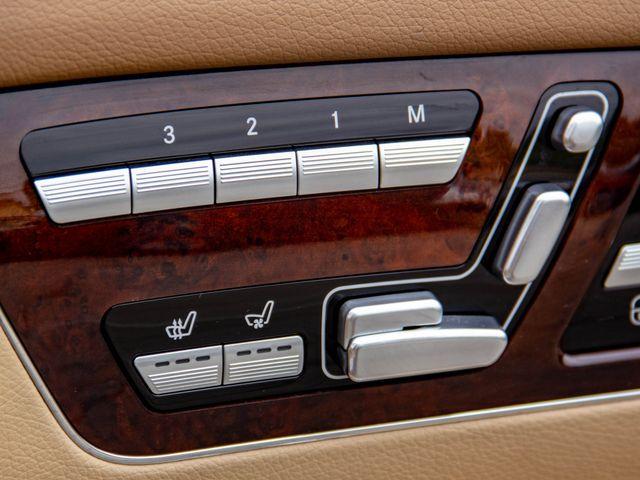 2008 Mercedes-Benz CL550 V8 Burbank, CA 17